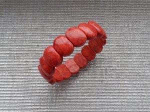 edles Armband aus Schaumkoralle wenig getragen