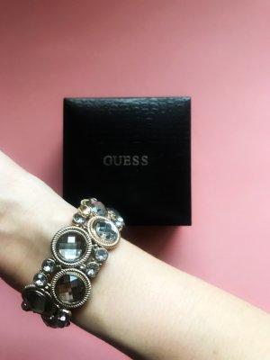 Edles Armband mit Glitzersteinen