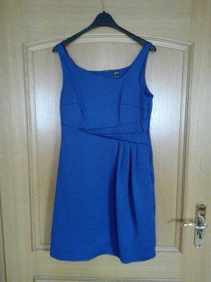 Edles blaues Kleid von Esprit