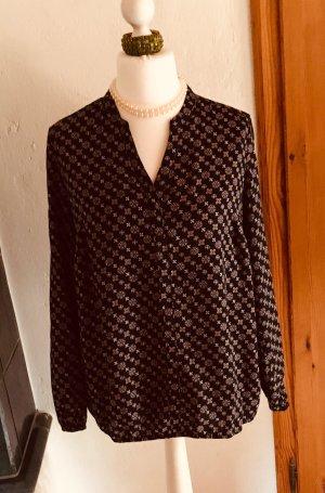 WOMAN Slip-over blouse veelkleurig
