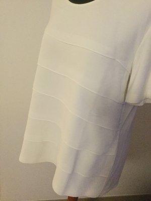 Gerry Weber Camisa tipo túnica blanco