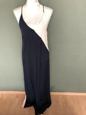 Edles bodenlanges Maxikleid von Zara
