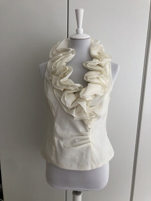 Frill Top cream
