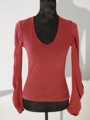 edles Daniel Stern Longsleeve Langarmshirt Tunika Pullover Shirt Sweatshirt