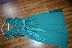 Edles Designerkleid Abendkleid Kleid von Joana Danciu Gr. 36/38
