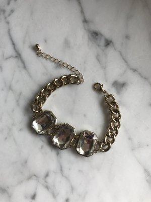 Edles Diamant Armband
