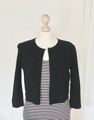 Esprit Knitted Cardigan black mixture fibre