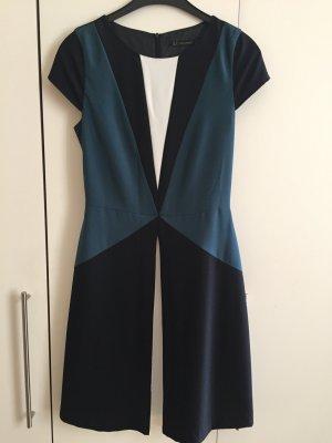 Edles Etui-Kleid für Office oder Cocktailparty