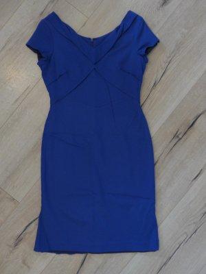 Edles Etuikleid/Kleid von Reiss in Royalblau