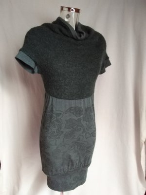 edles Kleid mit Wolle Gr S! Neuwertig!