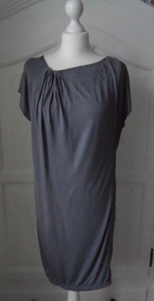 edles Kleid von Castro Gr. S Grau nur wenig getragen