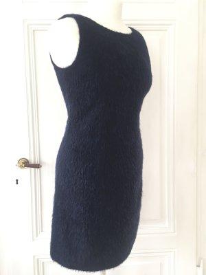 Edles Kleid von drykorn in dezenter Felloptik NEU