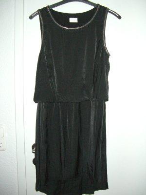 Edles Kleid von Vila Gr. S 36 schwarz