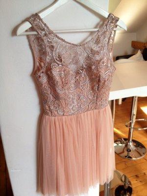 Edles Kleid , z.B. für den Abiball !
