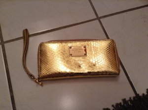 Michael Kors Wallet gold-colored