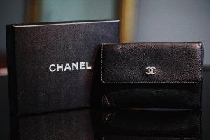 Edles Original CHANEL Portemonnaie