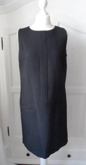 edles PROMOD Etuikleid Kleid Gr. 42 Schwarz wenig getragen