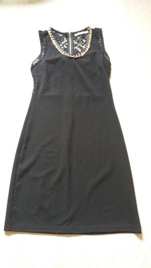 Edles schlichtes Kleid