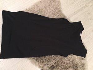 Edles schwarzes Esprit Jerseykleid