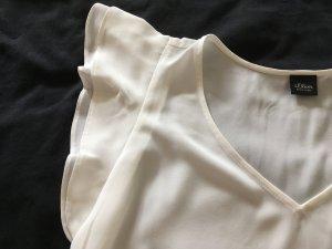Edles Shirt Gr. 34