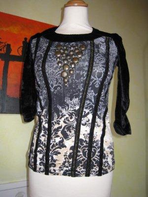Biba Shirt black