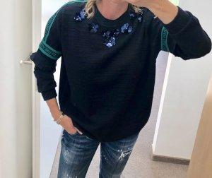 Edles Sweatshirt von *RIANI*