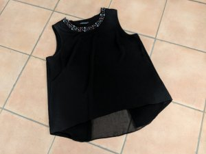 Dorothy Perkins Camisa de mujer negro
