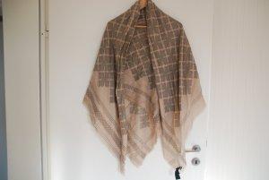 Edles Tuch, edler Schal aus Wolle von By Malene Birger