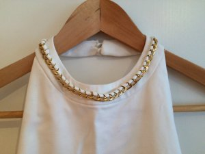 Edles, weißes Kleid von Zara