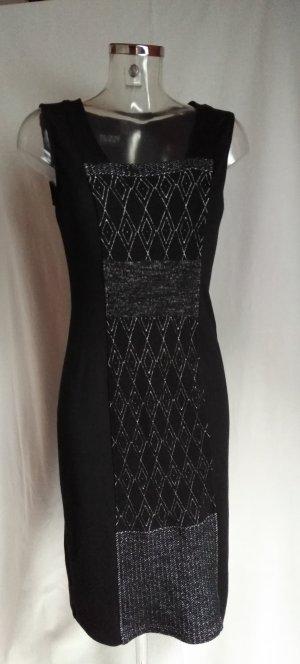 edles Wollkleid mit vielen schönen Details! neuwertig!
