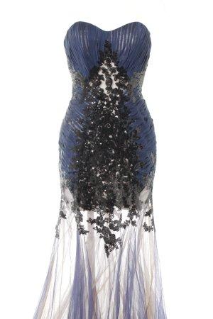 eDressit Abendkleid mehrfarbig Elegant