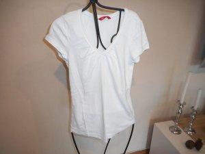 EDV V-Ausschnitt T-Shirt