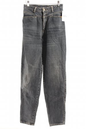 Edwin International Slim Jeans dunkelblau Casual-Look