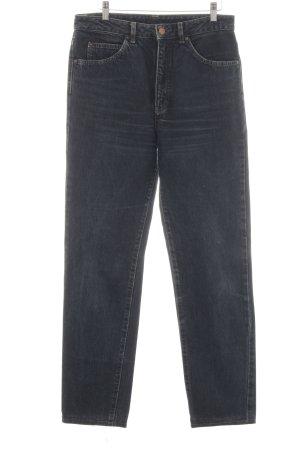 Edwin International Straight-Leg Jeans hellgrau Casual-Look