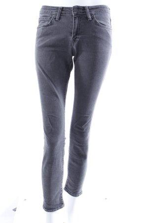 Edwin Skinny Jeans dunkelgrau