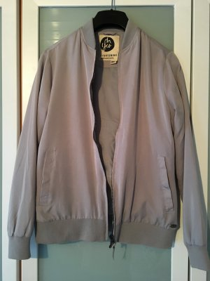 Blouson light grey