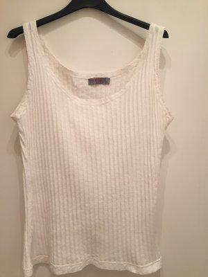 Ein Basic Shirt von Zero in Grösse 40