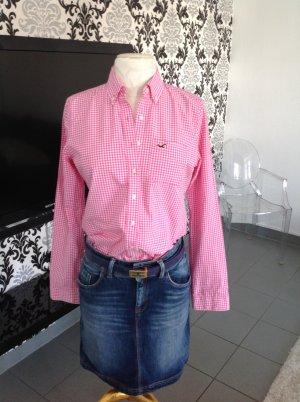 Ein Bluse-Hemd von Holister, 36