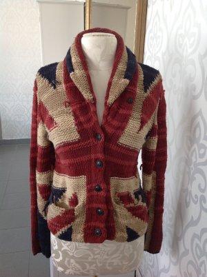 Denim & Supply Ralph Lauren Cardigan tricotés multicolore