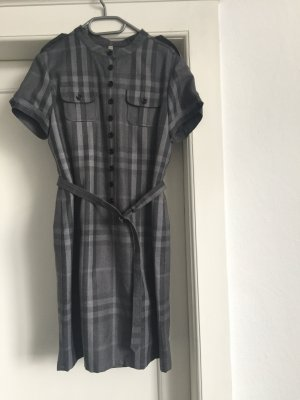 Burberry Dress grey-dark grey