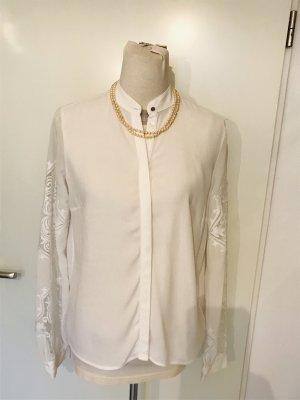 Ein Hingucker ein wunderschönes Hemd v Vila Gr S Neu