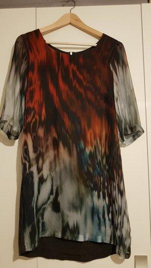 ein hippes Kleid