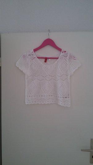 Ein hübsches Baumwollshirt von h@m NEU