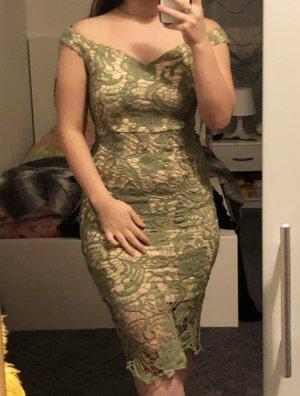 Ein Kleid von Zalando