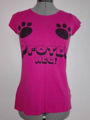 Blind Date Camiseta rosa