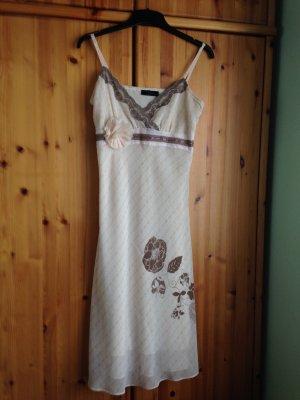 Ein leichtes Sommerkleid