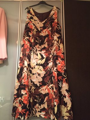 Ein Maxi Kleid von Gerry Weber aus Leinen