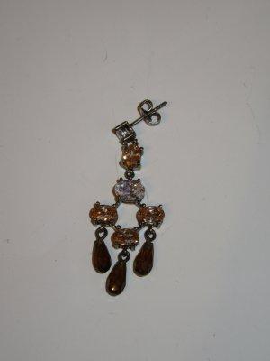 ein Ohrring von S-Oliver 925*