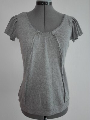 Takko T-Shirt light grey