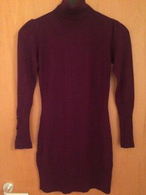 Ein schöner langer Pullover